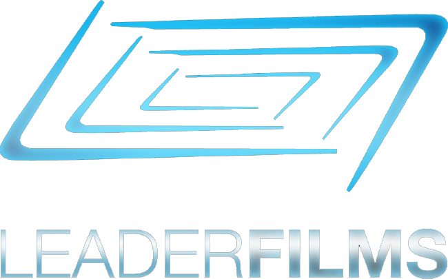 Leader Films logo